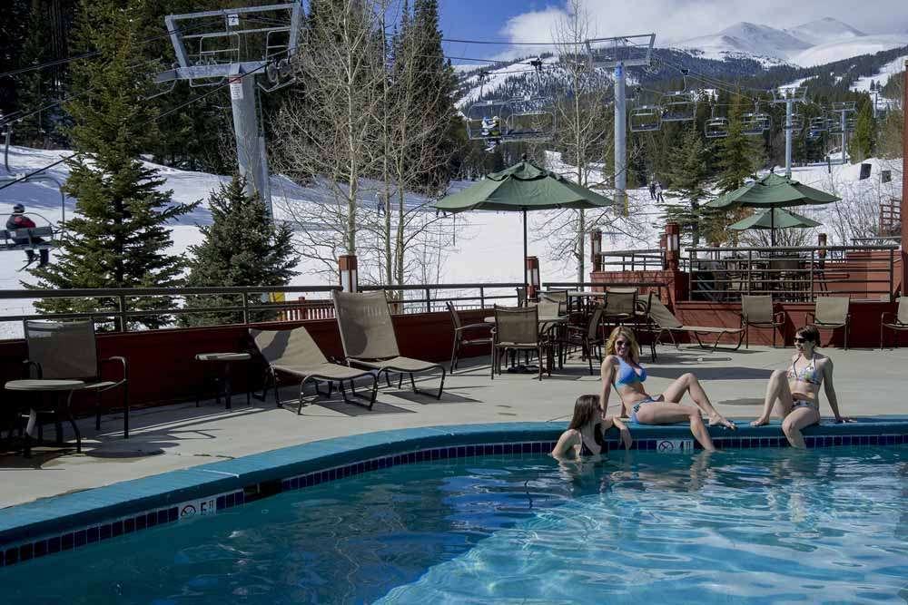 Breckenridge/Beaver Run Resort/Pool
