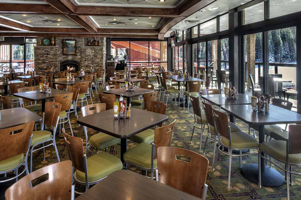 Breckenridge/Beaver Run Resort/Restaurant