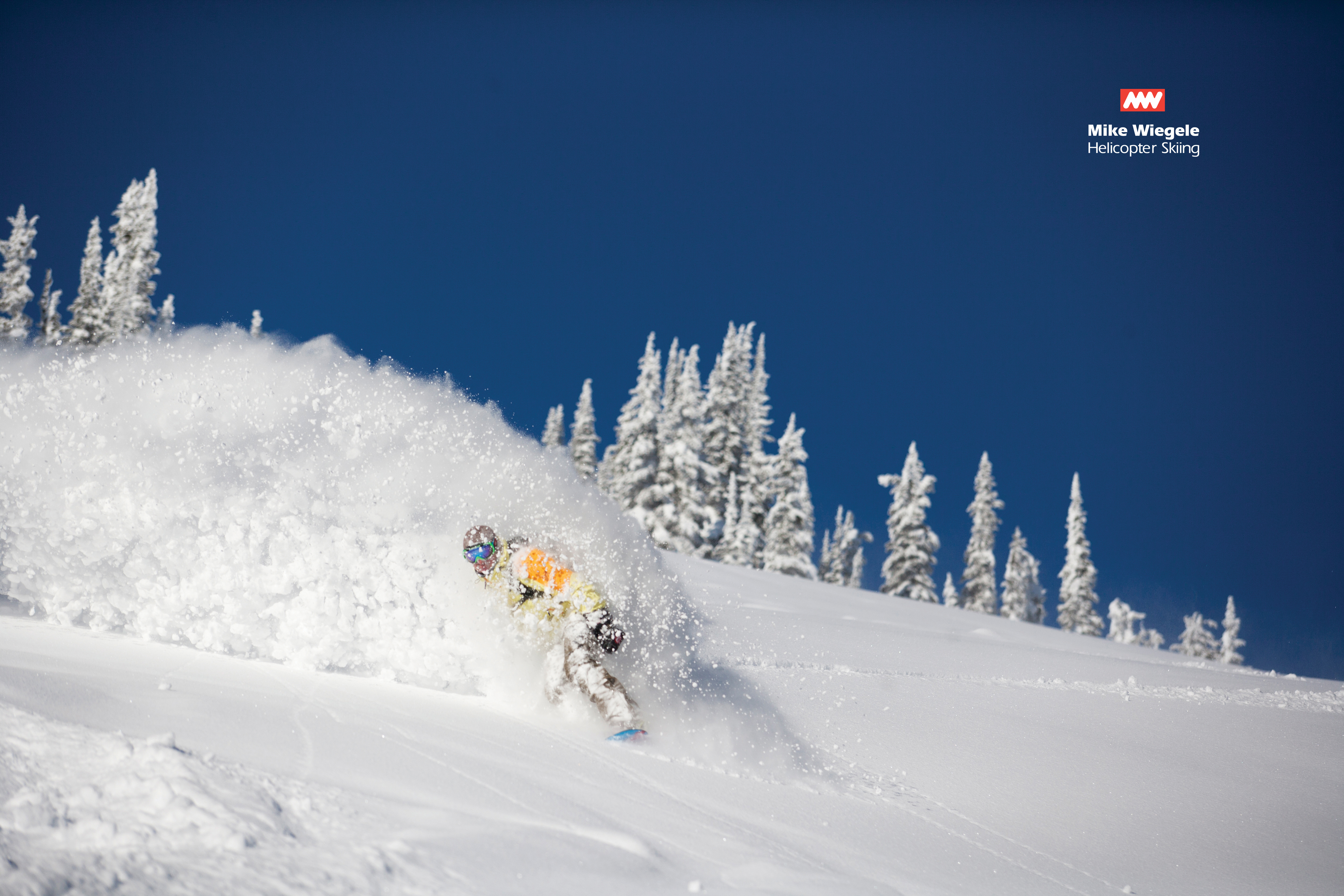 Mike Wiegele/Powder/Mountain