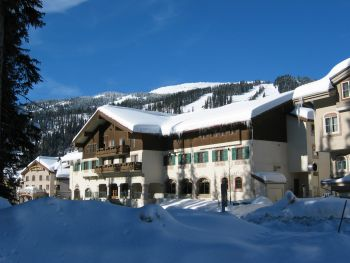 Sun Peaks/Sun Peaks Lodge/Hotel Winter