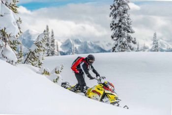 Revelstoke/Snowmobiling/Great Canadian/Powder